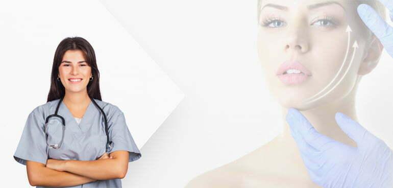 عمليات التجميل غير الجراحية